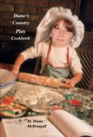 Cover for 'Diane's Country Pies Cookbook'