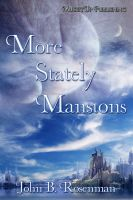 Cover for 'More Stately Mansions'