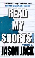 Cover for 'Read My Shorts! volume 1'