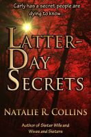 Cover for 'Latter Day Secrets'
