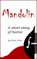Cover for 'Mandolin'