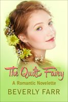 Cover for 'The Quilt Fairy'