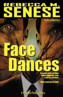 Cover for 'Face Dances: A Science Fiction Story'