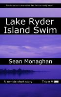 Cover for 'Lake Ryder Island Swim'