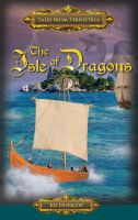 Cover for 'The Isle of Dragons'