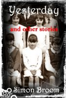 Cover for 'Yesterday and other stories'