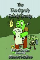 Cover for 'The Ogre's Fairly Grotty'