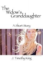 Cover for 'The Widow's Granddaughter'