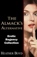 Cover for 'The Almack's Alternative (Regency Erotic Short Stories)'