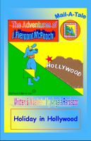 Cover for 'McPooch Mail-A-Tale: Holiday in Hollywood'