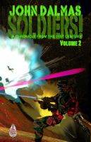 Cover for 'Soldiers! A Chronicle from the 31st Century (Part Two)'