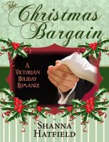 Cover for 'The Christmas Bargain'