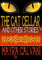 Cover for 'The Cat Cellar and Other Stories'