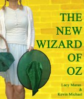 Cover for 'The New Wizard Of Oz'