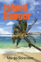 Cover for 'Island Danger'