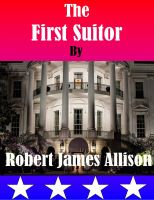 Cover for 'The First Suitor'