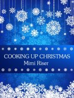 Cover for 'Cooking Up Christmas'