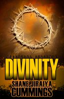 Cover for 'Apocrypha Sequence: Divinity'