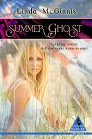 Cover for 'Summer Ghost'