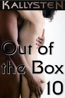 Cover for 'Out of the Box 10'