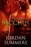 Cover for 'Phantom Warriors: Bacchus'