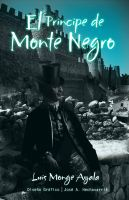 Cover for 'El Principe de Monte Negro'