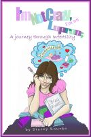Cover for 'I'm Not Crazy, I'm on Lupron: a Journey Through Infertility'