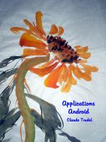 Cover for 'Applications Android'