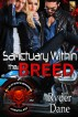 Sanctuary Within the Breed by Ryder Dane