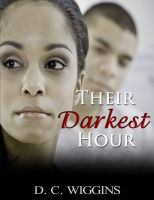 Cover for 'Their Darkest Hour'