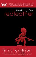 Cover for 'Looking for Redfeather'