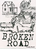 Cover for 'Broken Road'