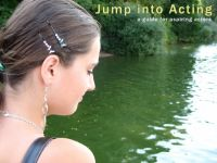 Cover for 'Jump into Acting'
