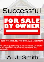 Cover for 'Successful For Sale By Owner'