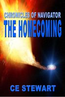 Cover for 'Chronicles of Navigator - The Homecoming'