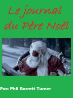 Cover for 'Le journal du père Noël'
