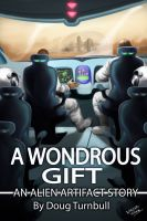 Cover for 'A Wondrous Gift'