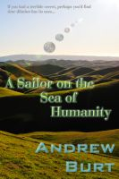 Cover for 'A Sailor on the Sea of Humanity'