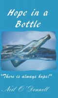 Cover for 'Hope in a Bottle'