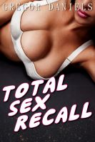 Cover for 'Total Sex Recall'