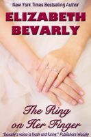 Cover for 'The Ring on Her Finger'