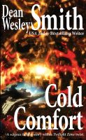 Cover for 'Cold Comfort'