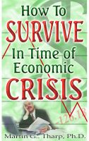 Cover for 'How to Survive in Time of Economic Crisis'