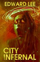 Cover for 'City Infernal'