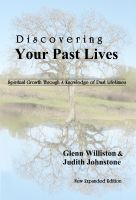 Cover for 'Discovering Your Past Lives'