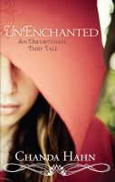 Cover for 'UnEnchanted'