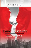 Cover for 'Long Distance Relations'