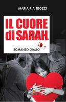 Cover for 'Il cuore di Sarah'