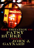 Cover for 'The Imitation of Patsy Burke'