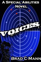 Voices - A Special Abilities Novel Series